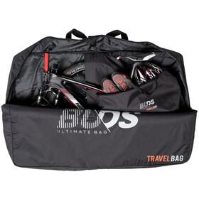 Buds TRAVELBag Borsa Per Il Trasporto Di Biciclette, black